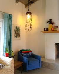 Lighting Ideas For Living Room Chrysalis Light Sculpture Helps In Adding  Light To This Room