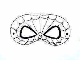 spiderman mask template hl9ioowv spiderman mask template best business template on free retirement plan template