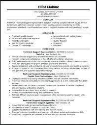 Tech Resume Format Best Engineering Resume Vintage Technical Resume