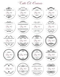 Free Printable Chalkboard Fall Food Gift Labels From