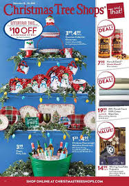 Christmas Tree Shops Flyer 011314012014 Kitchen Essentials SaleThe Christmas Tree Store Flyer
