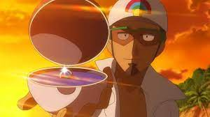 Burnet and Kukui's Wedding! - Pokémon Sun and Moon Episode 55 (English  Dubbed) HD - YouTube | Pokemon, Pokemon website, Pokemon sun