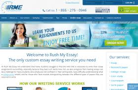 choose best company for essay writing fresh reviews top rushmyessay
