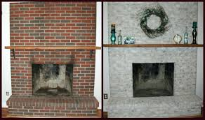 charming fireplace brick painting painting over stone fireplace painting brick fireplace ideas for the painted brick