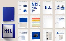 Pentagram Design Pentagram Work For The National Takes Wry Look At Corporate