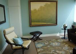 calming colors for office. Calming Colors For Office | Colors Were Ordered A Psychology  Office Guest House Calming O