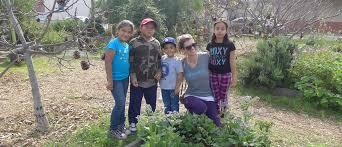 honest digs the garden school foundation