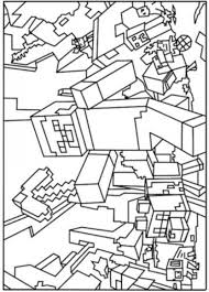 Free Minecraft Enderdragon Coloring Pages Free Coloring Pages