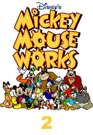 Pluto Gets The Paper Vending Machine Cool Mickey Mouse Works Season 48 48 The Movie Database TMDb