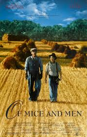 image of mice and men movie poster jpg scratchpad  1992 of mice and men movie poster jpg