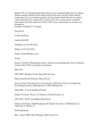 Awesome Can Your Resume Be Two Pages Contemporary - Simple resume .