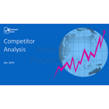 Competitor Analysis Template Powerpoint 0714 Petitive Analysis Tool ...