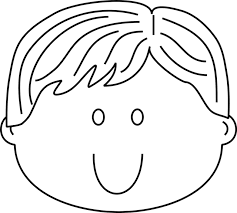 640x576 smiley faces coloring page free