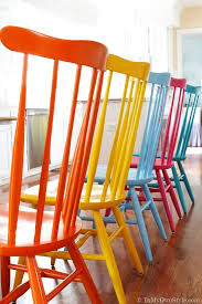 What color to paint furniture Dresser Furniture Makeover Spray Painting Wood Chairs Howtobuycourseclub Furniture Makeover Spray Painting Wood Chairs In My Own Style