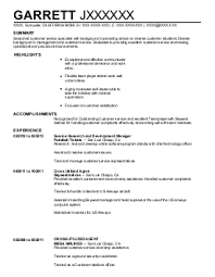 lawn care specialist resume example  jesse    s lawn care service    featured resumes