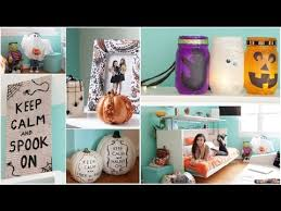 roomspiration 3 easy diy s decorating my room for halloween