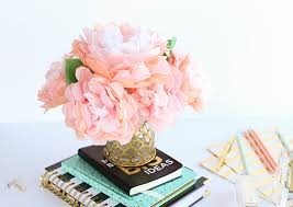 Tissue Paper Flower Centerpieces How To Make Tissue Paper Flowers Crafts Unleashed