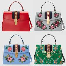 gucci bags new collection 2017. favorite gucci bags for spring summer 2017 new collection r