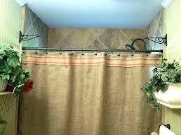 rustic shower curtain hooks horseshoe shower curtain articles with rustic horseshoe shower curtain hooks tag horseshoe
