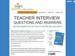 1000+ ideas about Teacher Interviews on Pinterest | Teacher ... 1000+ ideas about Teacher Interviews on Pinterest | Teacher Interview Questions, Teaching Portfolio and Teaching Interview