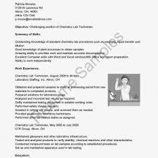 sample resume for laboratory technician pleasant medical laboratory technician resume sample example sample resume for laboratory technician resume sample