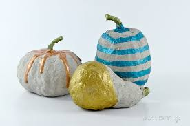 learn how to make concrete pumpkins with this awesome technique without using concrete pumpkin molds you will love this easy and quick diy concrete idea