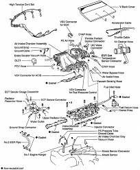 camry where is the knock sensor located on a 1996 toyota camry labor time to replace the sensors is 3 0 hours including removal and reinstallation of the manifold