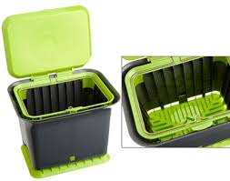 image of best kitchen compost container