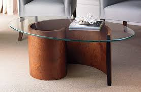spiral coffee table by richard judd