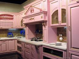 01 [+] More Pictures  Modern Pink Kitchen