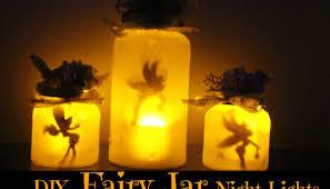 Fairy In A Jar Night Light Diy Fairy Jar Night Lights Paging Fun Mums