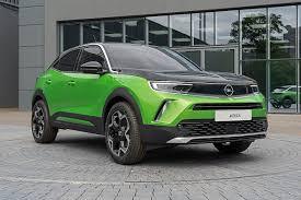 Opel astra kombi 2021 : Neue Opel 2020 2021 Und 2022 Bilder Autobild De