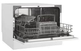 danby counter top dishwasher
