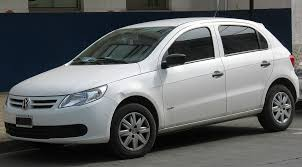 Volkswagen Gol - Wikipedia
