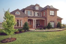 5 bedroom house plans. Fine Plans Signature Traditional Exterior  Front Elevation Plan 92711 On 5 Bedroom House Plans