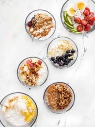 Keto best cottage cheese introducing raspberry ketomax raspberry ketone is a chemical from red raspberries as well as kiwifruit peaches grapes apples other berries vegetables such as rhubarb and the bark of yew maple and pine trees. Cottage Cheese Breakfast Bowls 6 Ways Budget Bytes