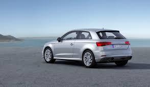 2019 Audi A3 To Ditch 3-Door Variant, New 5-Door Liftback Under ...