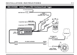 sun tach wiring diagram to msd a ignition sun tach wiring msd 6a tach wiring msd home wiring diagrams