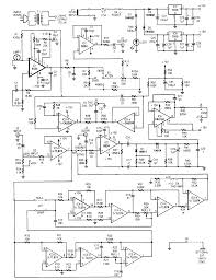Harmonic Distortion Harmonic Distortion Analyzer Circuit Diagram Tradeoficcom