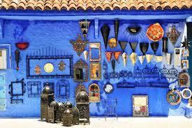 Fas'ın Mavi İncisi - Brandlife