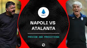 Napoli vs Atalanta live stream: How to watch Serie A online