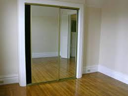 mirror doors for closet nice sliding closet door track on sliding closet doors top closet sliding