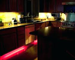 kitchen counter lighting ideas. Fascinating How To Install Under Cabinet Lighting Ideas Counter  Led Strip For Battery Powered Kitchen
