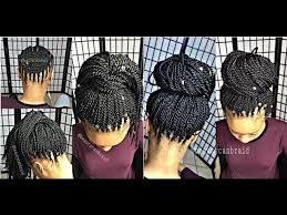 Crochet Braid Pattern For Ponytail Adorable BEST BRAIDING PATTERN 48 Crochet PONYTAIL Braid Pattern For