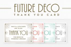 Thank You Card Creations Images Business Thank You Card Template