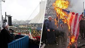 40 ปี ปฏิวัติอิสลามอิหร่าน (1)
