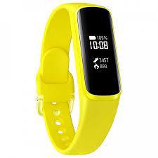 Vòng đeo tay thông minh Samsung Galaxy Fit e - Vàng (Hàng nhập khẩu)