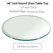 48 round table top