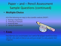 assessment sample sample risk assessment roadhaulage sample assessment essay sample
