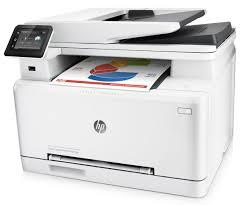 Hp Color Laserjet Pro 200 M252dw Printer Specificationll